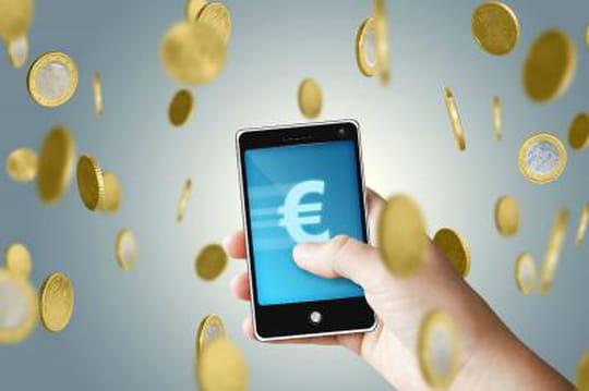 La facture mobile a baissé de 27,2% en France en 2013