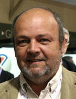 jean-david chamboredon, président d'isai