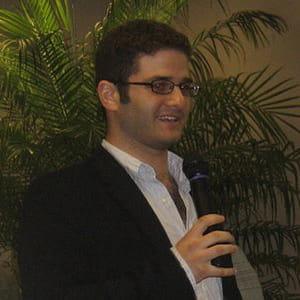 dustin moskovitz était cofondateur.