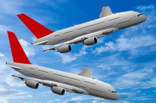 Bénéfices compagnies aériennes