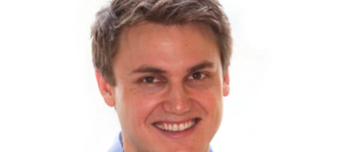 """Paul Davison (Highlight):""""Notre application permet de tout savoir sur les personnes autour de nous"""""""