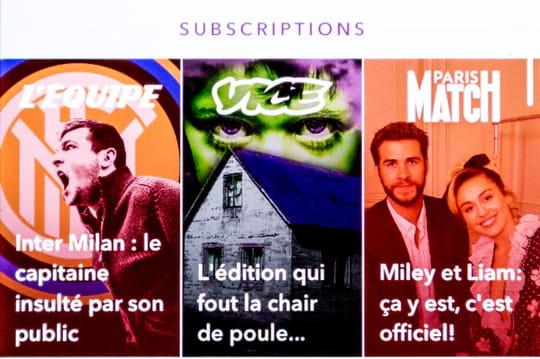 Audience, contenus, publicité… Qu'apporte Discover aux médias français?