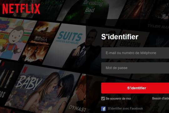 Netflix: prix, abonnement et séries