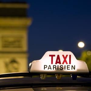 l'inspection générale des finances attribue aux taxis un revenu mensuel médian