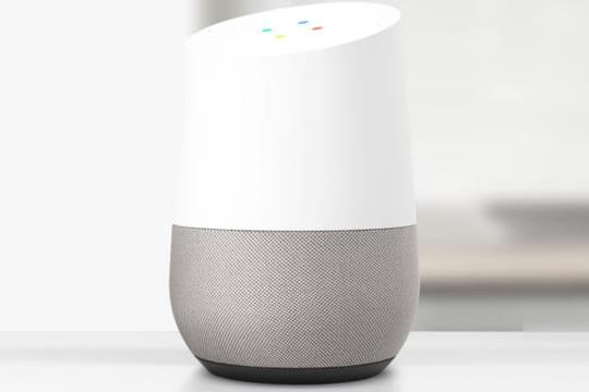 L'intelligence artificielle au cœur des nouveaux produits présentés par Google
