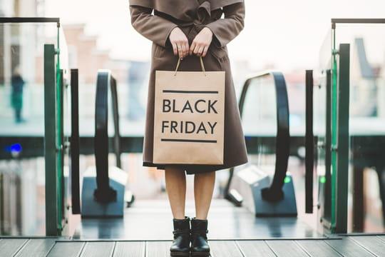 Le Black Friday, nouveau top départ des achats de Noël en France, mais pas que…