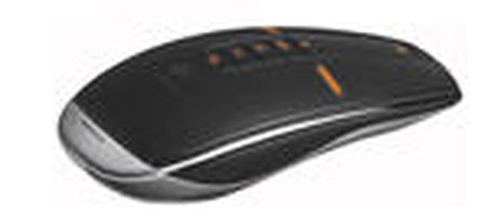 Logitech MX Air : la souris volante