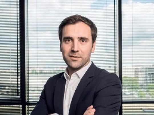 Arnauld de Saint-Pastou, expert en régies, des médias à la distribution