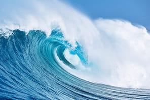 La mer, un véritable eldorado énergétique