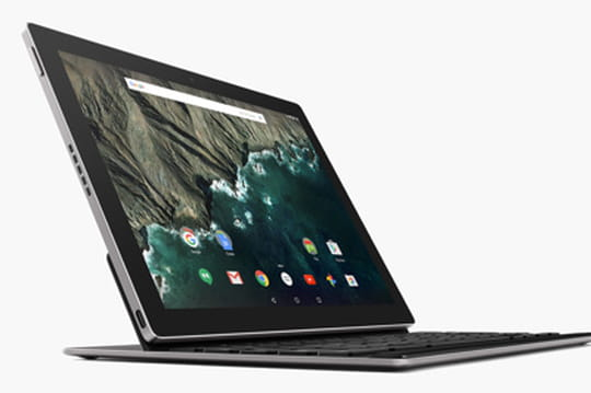 Avec la Pixel C, Google avance sa tablette pour les pros