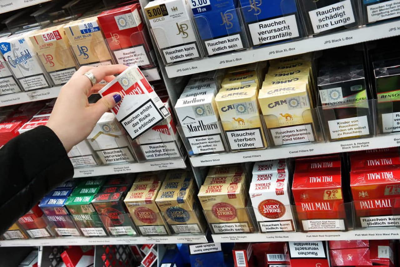Prix De La Cigarette Combien Votre Paquet Va Vous Couter