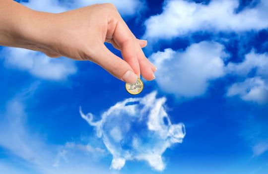 Cloud: voici ce que les entreprises prévoient de dépenser en 2017