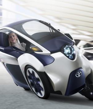 fin 2014, 70 de ces drôles de véhicules seront proposés en autopartage à