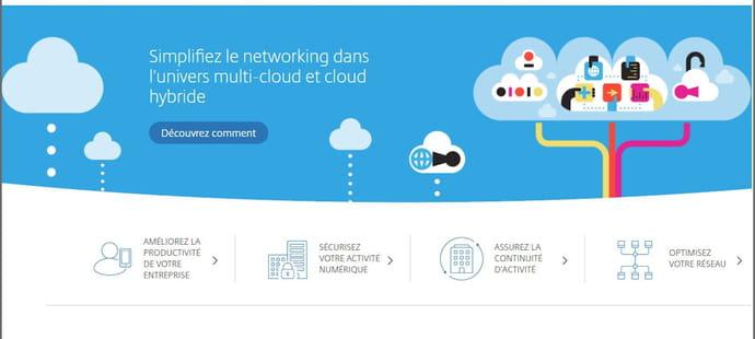 Citrix absorbe le Français Cedexis, l'aiguilleur du net