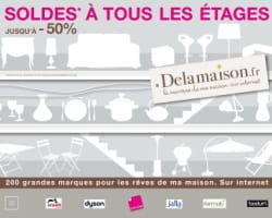 affiche 4x3 de delamaison.fr