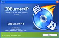 un logiciel complet et efficace de gravure cd / dvd