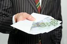 vous pouvez négocier plusieurs primes lors de votre entrée en fonction.