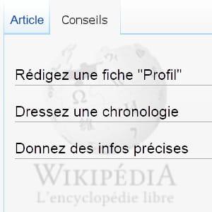 les fabulationsne restent pas longtemps sur wikipédia. d'autres ont déjà