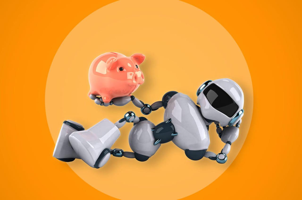Les 5 atouts des robo advisors pour disrupter les finances - Grand master robot de cocina 24h ...