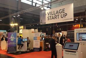 Les 5 start-up les plus innovantes d'E-Commerce Paris 2015