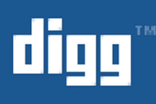 Le Washington Post met la main sur les équipes deDigg