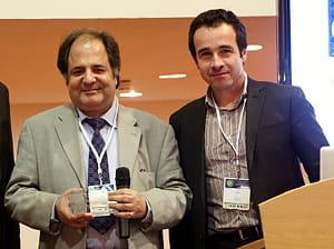 le prix spécial de l'innovation big data 2013 a été remis à jean-michel alimi de