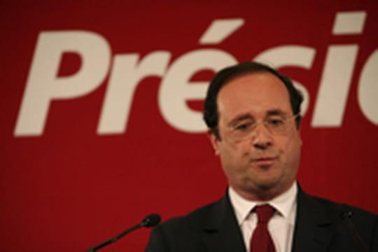 Patrimoine François Hollande