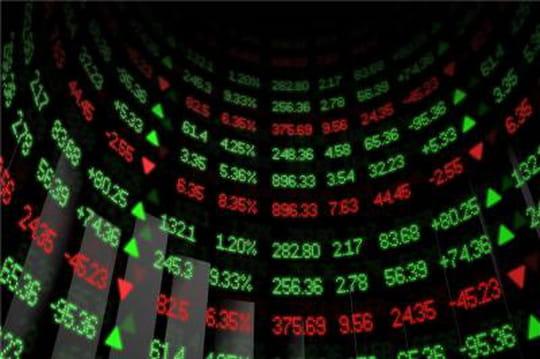 Bourse: l'action Facebook dépasse la barre des 50dollars
