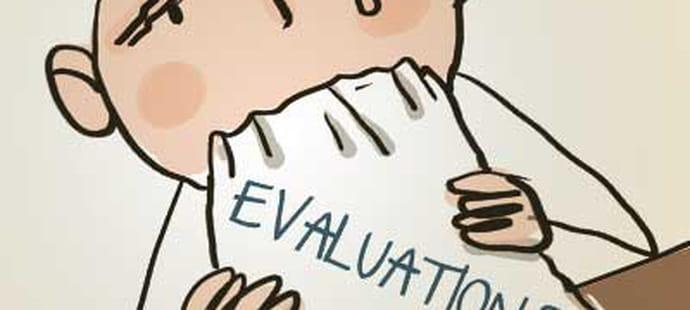 Entretien d'évaluation : les erreurs à éviter