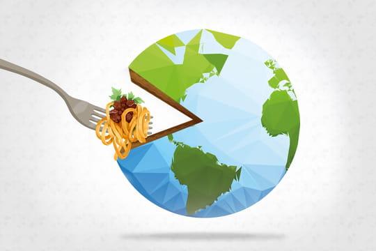 Découvrez les 10 start-up qui s'attaquent à la faim dans le monde