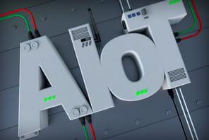 Avec l'AIoT, le machine learning sort des clouds
