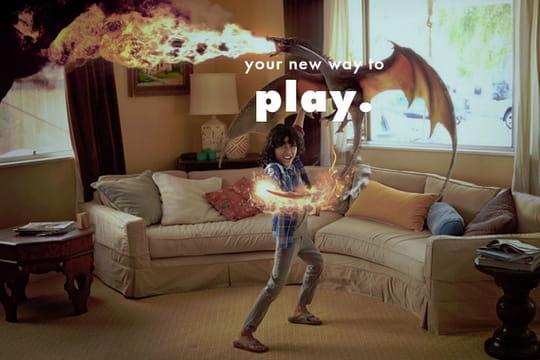 apr s google alibaba veut aussi investir dans la myst rieuse start up magic leap. Black Bedroom Furniture Sets. Home Design Ideas