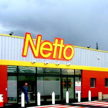 netto a été créé pour être le bras armé d'intermarché sur le créneau du discount