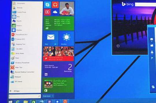 Windows8.1 Update2 ou Windows8.2: les nouveautés se précisent