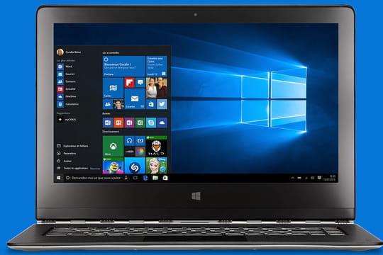 Migration vers Windows 10 : Microsoft part à la conquête des pros