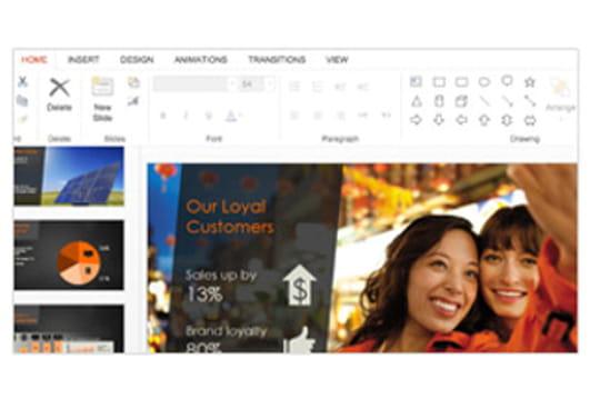 Office 365 dans 1200établissements d'enseignement supérieur français