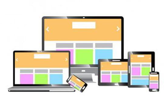 SEO : Responsive Design pour être mobile-friendly