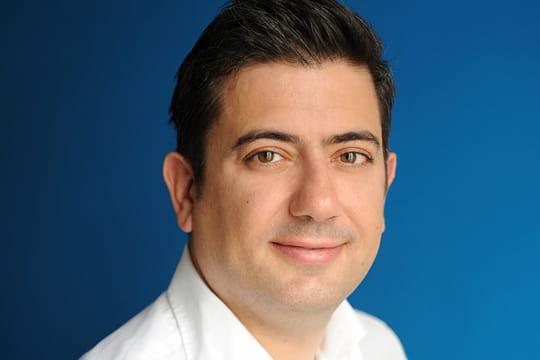 Start-up : cinq pépites dénichées par... Xavier Lazarus, d'Elaia Partners