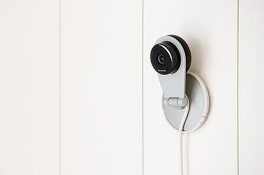 Nest rachète Dropcam: Google veut absolument entrer dans votre maison