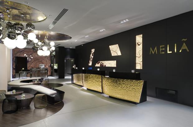 Le Mélia Paris La Défense, à partir de 120 € la nuit
