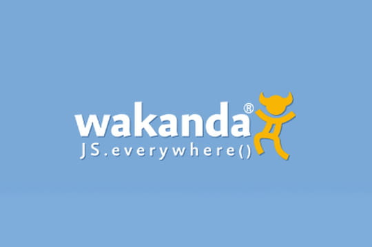 Wakanda : l'IDE 100% Web de 4D en version finale... et Open Source