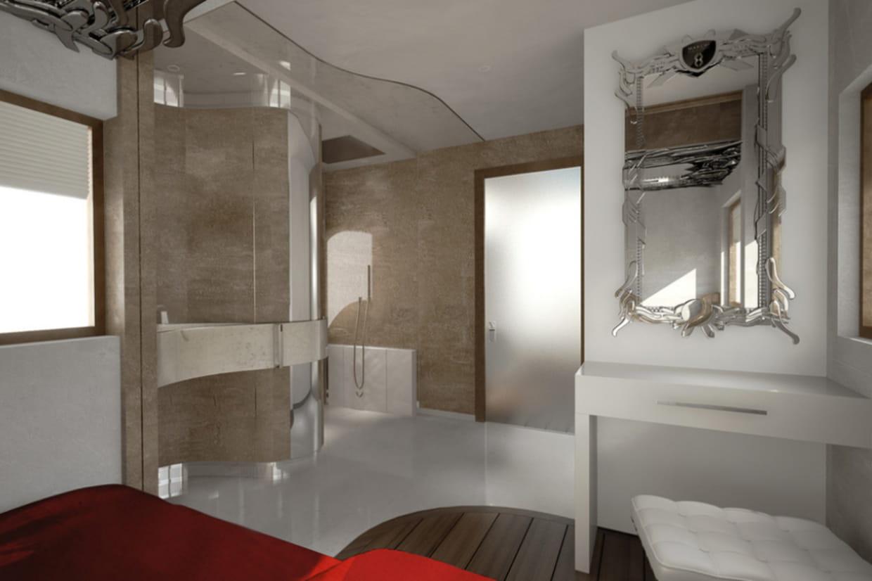 Chambre Et Salle De Bain Attenante une salle de bain attenante