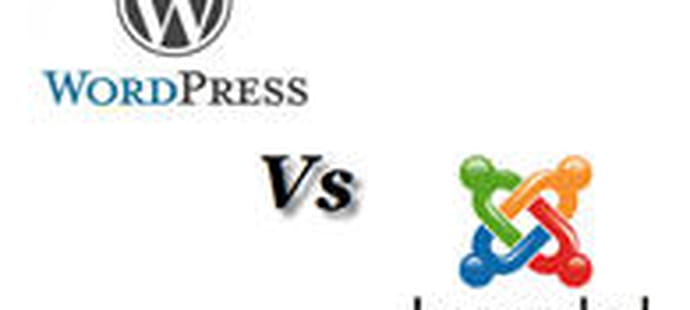 CMS Open Source: le match WordPress contre Joomla