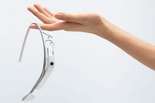 La police new-yorkaise teste les Google Glass