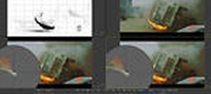 Les étapes pour passer au bi-écran