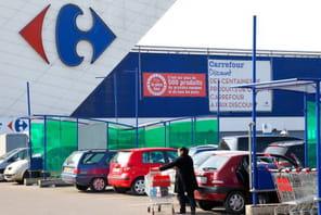 Carrefour acquiert Rueducommerce pour 20 à 30 millions d'euros