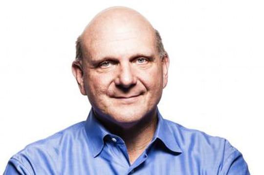 Microsoft : le successeur de Ballmer sera nommé début 2014