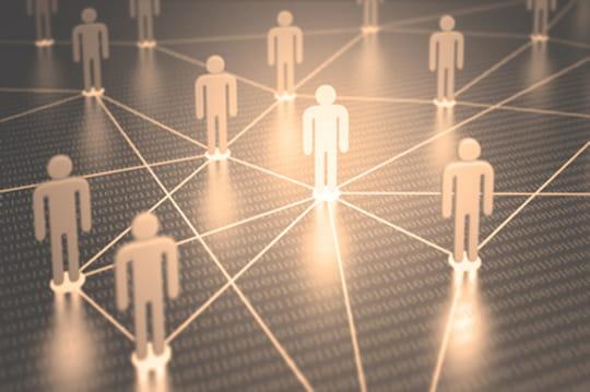 Votre réseau est beaucoup plus important que vous ne l'imaginez