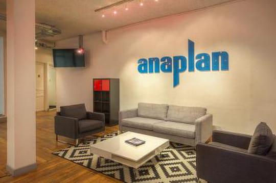 Anaplan ouvre un centre de R&D àParis
