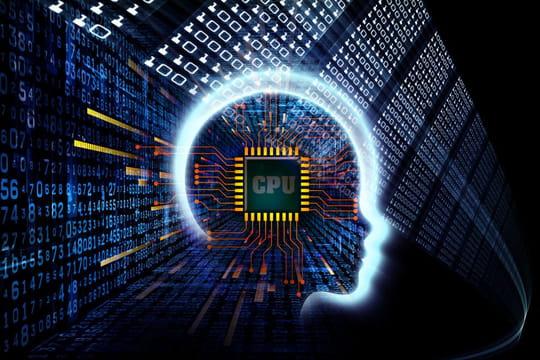 Les GAFA en pleine course à l'intelligence artificielle